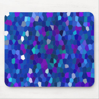Geometrically mosiacally speaking... mouse pad