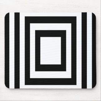 Geometrically Mouse Pad