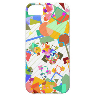Geometrics layer case for the iPhone 5