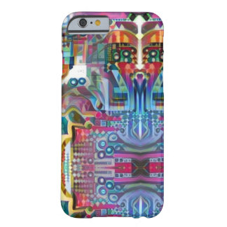 Geometry Barely There iPhone 6 Case