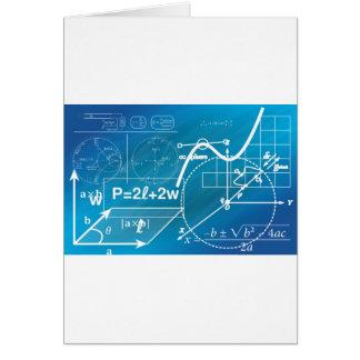Geometry Card