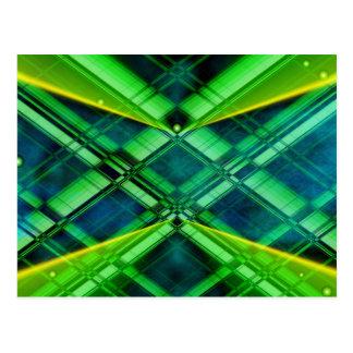 Geometry created by Tutti Postcard