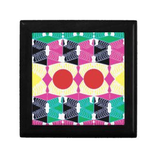 Geometry Gift Box