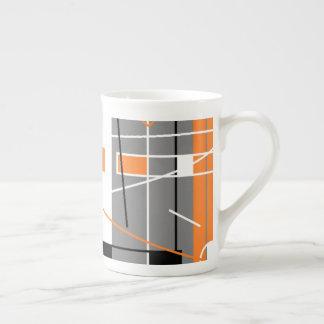 Geometry inspiration Funky mug
