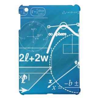 Geometry iPad Mini Case