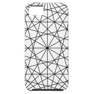 Geometry iPhone 5 Case