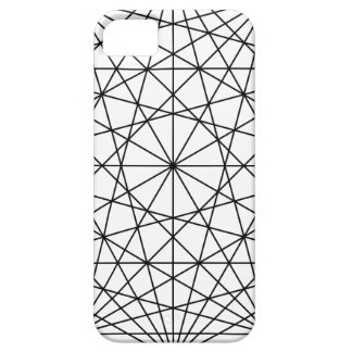 Geometry iPhone 5 Case