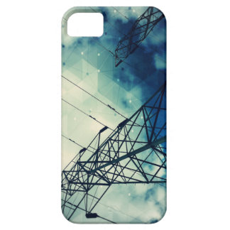 Geometry iPhone 5 Covers