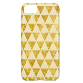 Geometry sea bream cover for iPhone 5C