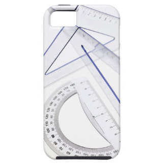 Geometry set. case for the iPhone 5