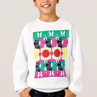 Geometry Sweatshirt