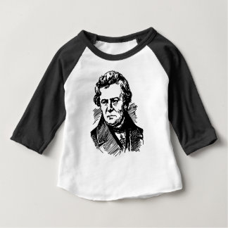 Georg Ohm Baby T-Shirt