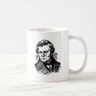 Georg Ohm Coffee Mug