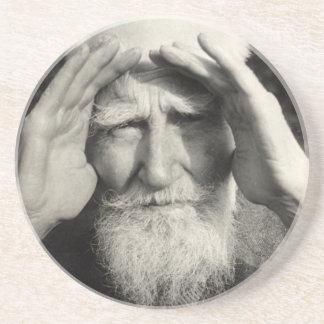 George Bernard Shaw Coaster