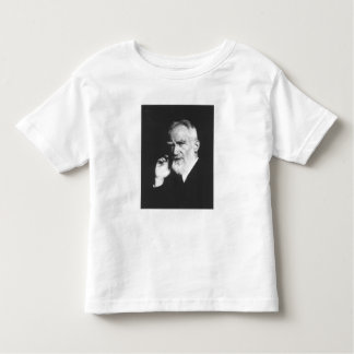 George Bernard Shaw Toddler T-shirt