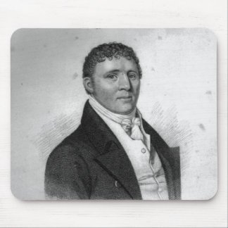 George Cooper, engraved by Percy Roberts Mouse Pad