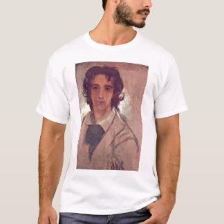 George Frederick Watts T-Shirt
