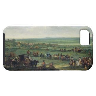 George I (1660-1727) chez 4ème ou 5ème Octo de Coques Case-Mate iPhone 5
