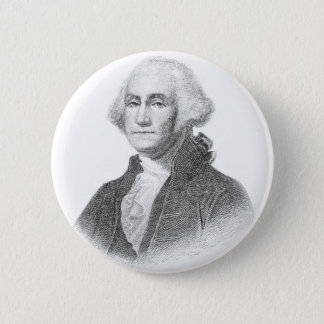 George-Iconic 2 Inch Round Button