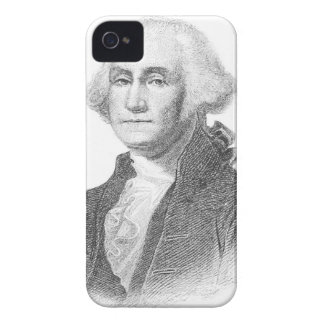 George-Iconic Case-Mate iPhone 4 Case