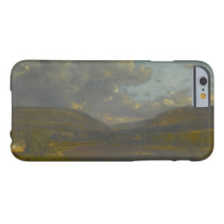 George Inness - On the Delaware River Barely There iPhone 6 Case