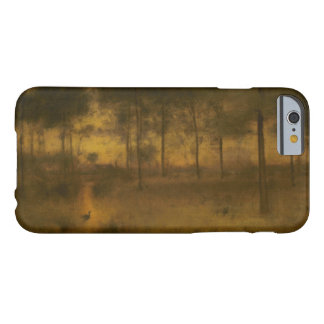 George Inness - The Home of the Heron Barely There iPhone 6 Case