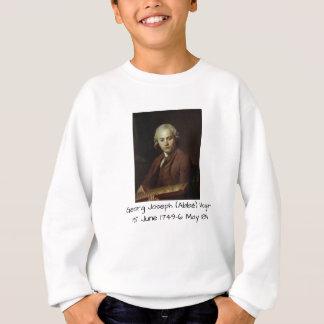 George Joseph (Abbe) Vogler Sweatshirt