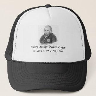 George Joseph (Abbe) Vogler Trucker Hat