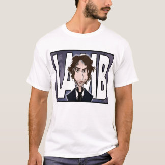 George Lamb BBLB BBtoons T-Shirt