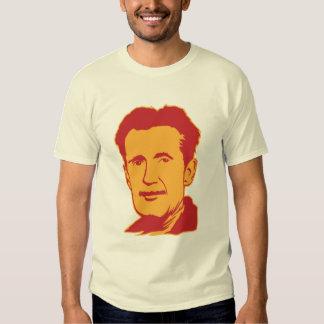 George Orwell 84 1984 jersey Tee-shirt
