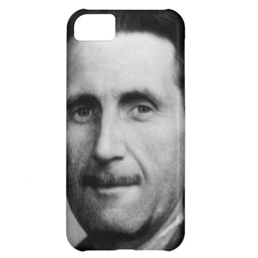 george orwell iPhone 5C case