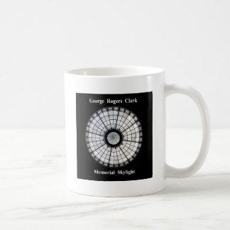 George Rogers Clark Memorial Coffee Mug