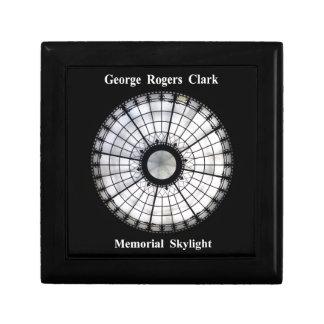 George Rogers Clark Memorial Gift Box