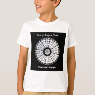 George Rogers Clark Memorial T-Shirt