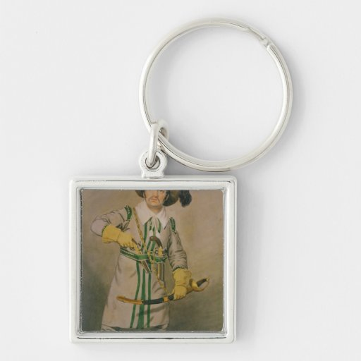 George Smith  as Schampt Key Chains