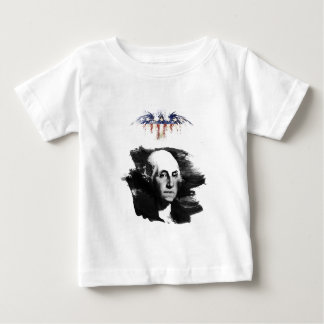 George Washington Baby T-Shirt