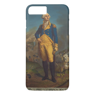 George Washington by P.S. Duval in 1851 iPhone 7 Plus Case