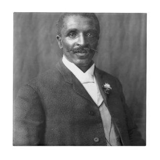 George Washington Carver Ceramic Tile