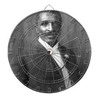 George Washington Carver Dartboard