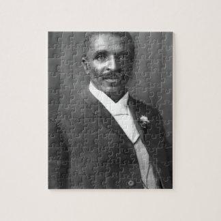 George Washington Carver Jigsaw Puzzle
