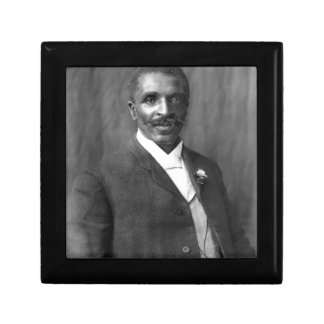 George Washington Carver Keepsake Box