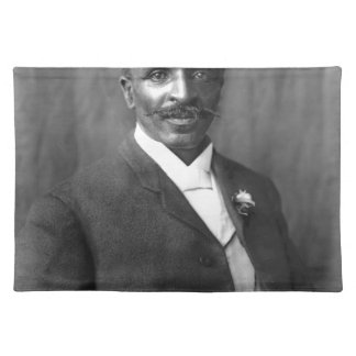 George Washington Carver Placemat