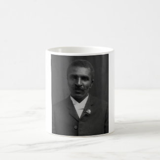 George Washington Carver Portrait Coffee Mug