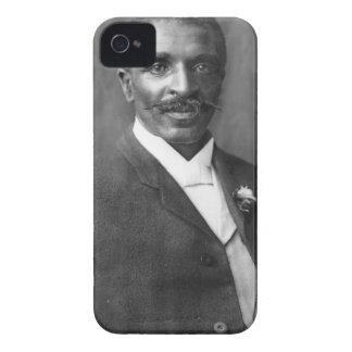 George Washington Carver scientist botanist iPhone 4 Case-Mate Case