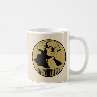 George Washington Classic Mug