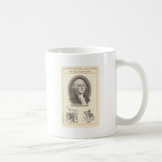 George Washington Coffee Mug