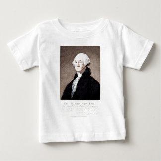 George Washington, Esq. 1798 Baby T-Shirt