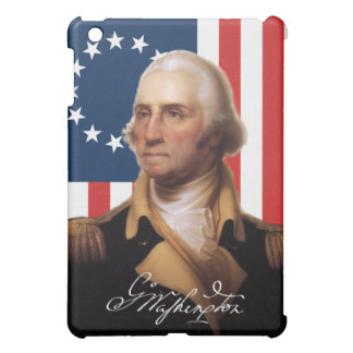 George Washington iPad Mini Case