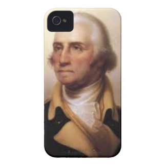 George Washington iPhone 4 Case