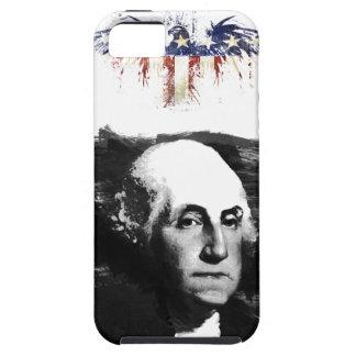 George Washington iPhone 5 Case